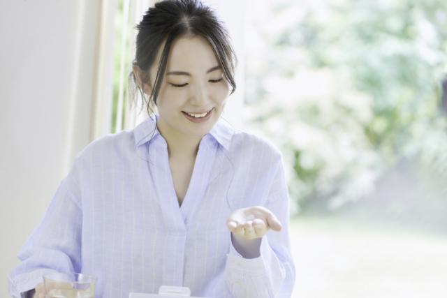 サプリメント 妊娠初期 葉酸