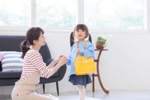幼稚園の入園準備リスト。いつから始める?費用は?手作りするもの