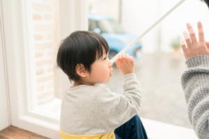 【医師監修】3歳児が喋らない原因。何か障害がある?癇癪や奇声を出すことも