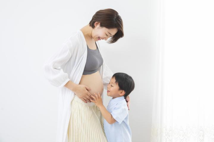 妊娠 三 ヶ月 お腹 ぽっこり