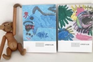 おしゃれ♪子どもの作品収納アイデアまとめ「思い出」を保存&見せる方法も