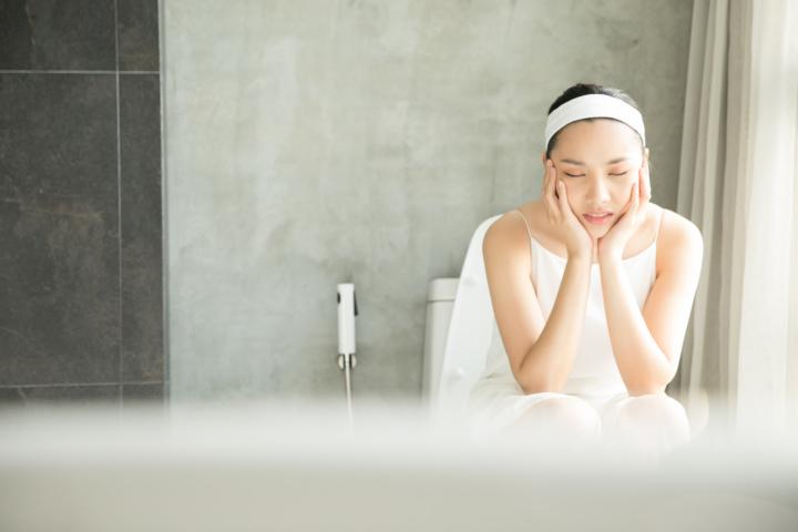 妊娠超初期 頻尿