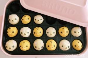 【簡単】たこ焼き器アレンジレシピ♡ご飯&スイーツで子どもとパーティー♪