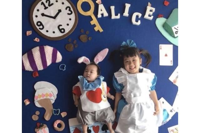 【ハロウィン2020】子どもの仮装まとめ♡今年はおうちで楽しもっ♪【写真厳選】