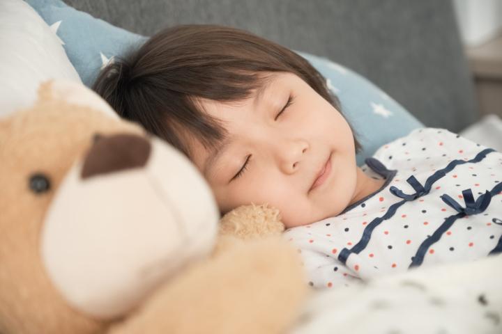 症候群 子供 無 呼吸