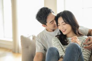 「君を一生離さない…!」夫が妻に惚れ直す瞬間ベスト3!今も私に恋してる?