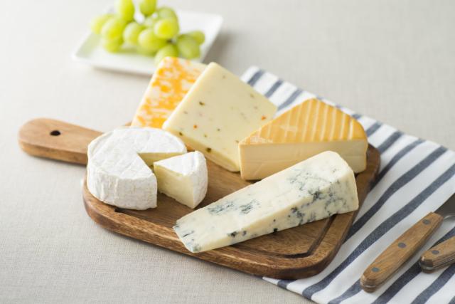 妊婦 ナチュラル チーズ