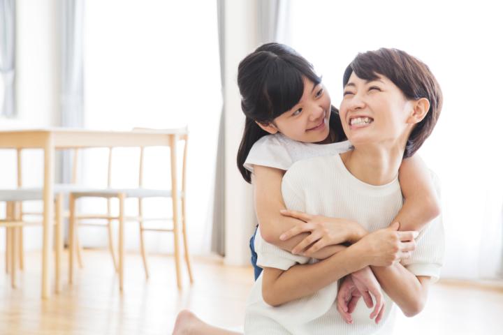 シングルマザー 幸せ