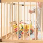 狭いリビングでの赤ちゃんのスペースのつくり方。便利グッズ&注意点