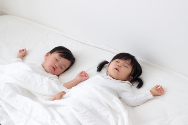 子供 寝る オルゴール