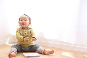 「一歳半の子どもとの遊び方がわからない」オススメ遊び&おもちゃはコレだっ!