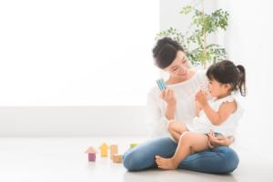 退屈しない!3歳児のおうち遊び。女の子・男の子におすすめおもちゃ