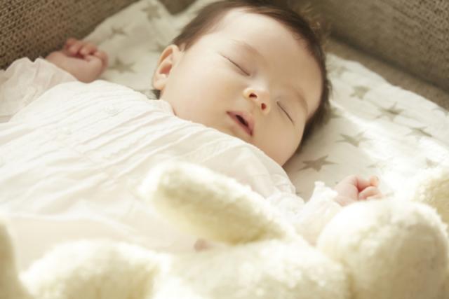 赤ちゃん 寝る 音楽