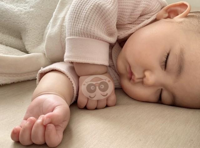 ohana6asamiさんちの赤ちゃんパン