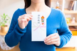 「安産祈願」のし袋の書き方マナー。神社orお寺?封筒の種類&初穂料の相場も