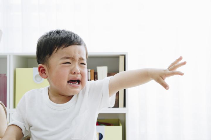 2歳児が言うことを聞かない…もう疲れた!接し方のコツ&イライラ解消法