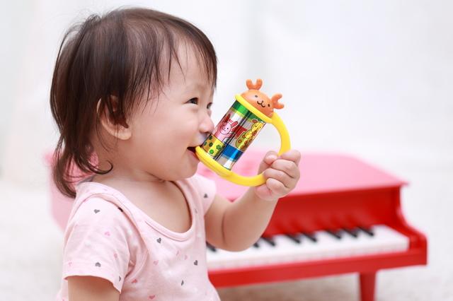 知育玩具サブスク「Cha Cha Cha」