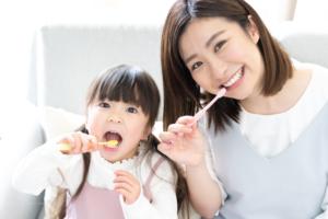子どもの歯磨きがストレス!嫌がる・暴れるときのやり方。イライラしない方法