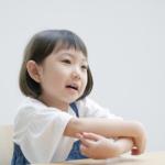 子どもが「痒がるけど、何もない」湿疹はない…乾燥・皮膚そう痒症かも