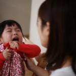 子どもが「全身を痒がる」ストレス?アトピー?対処方法は?