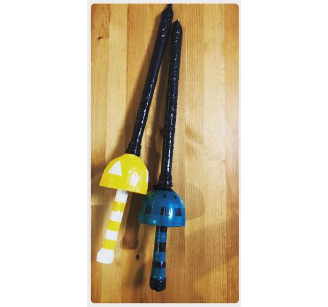 handmade sword
