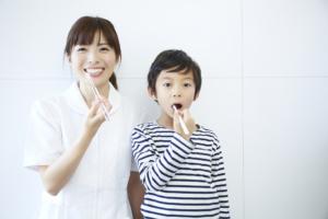 6歳児が歯医者で暴れる!口を開けない!対応&歯医者嫌いにしないコツ