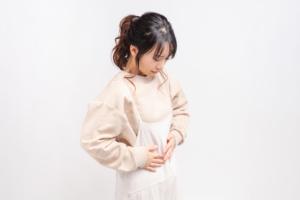妊娠初期症状と生理痛が似てる!生理痛みたいな腹痛・胸の張りなど