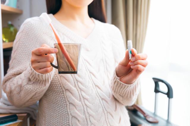 妊娠中 虫歯予防