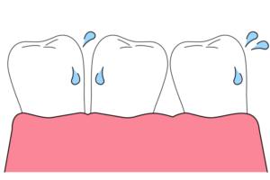 大丈夫?子どもの永久歯がグラグラ。放置すると?(小学生~中学生)