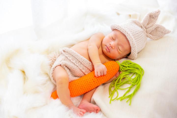 0歳の赤ちゃんの「知的障害」の兆候。顔つき・表情・仕草でわかる?|医師監修