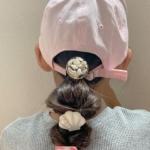 【簡単】帽子がかぶれるヘアアレンジ集♪子どものおしゃれスタイリング案