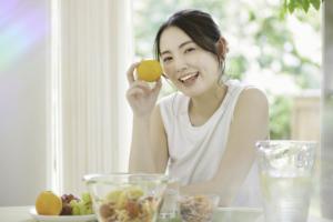 これで乗り切った「食べづわり対策」太りにくい食べ物は?食べても気持ち悪いときはどうする?