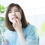 妊娠すると、歯茎が腫れる?それは妊娠超初期症状かも!