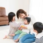 ワンオペ3人育児ママのタイムスケジュール│お風呂や寝かしつけのコツ