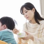 【成功体験談あり】離乳食を二回食にしたらうまくいかない!いい進め方は?