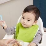 離乳食期 スプーン練習はいつから?練習方法&おすすめメニュー