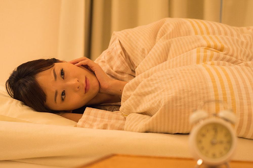 あなたも不眠を抱えていませんか?症状に合わせて医師がお答えまします