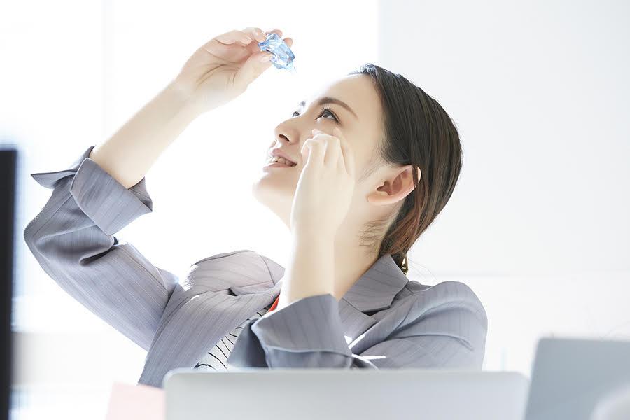 2020年|現役眼科医がオススメ!市販の目薬の選び方。ドライアイ・疲れ目に