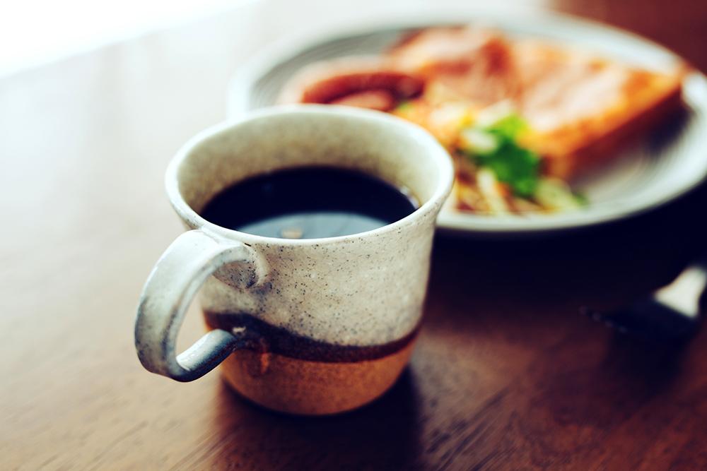 コーヒー・紅茶は、風邪のとき飲んでよい?