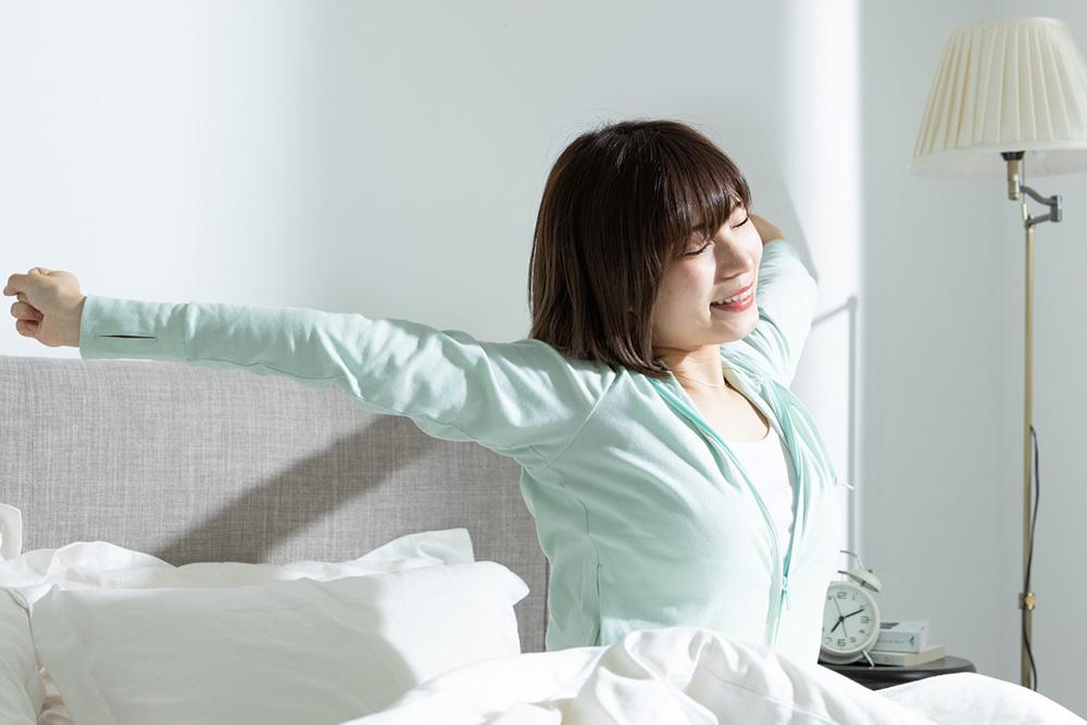 医師がおすすめする眠気の覚まし方をご紹介します