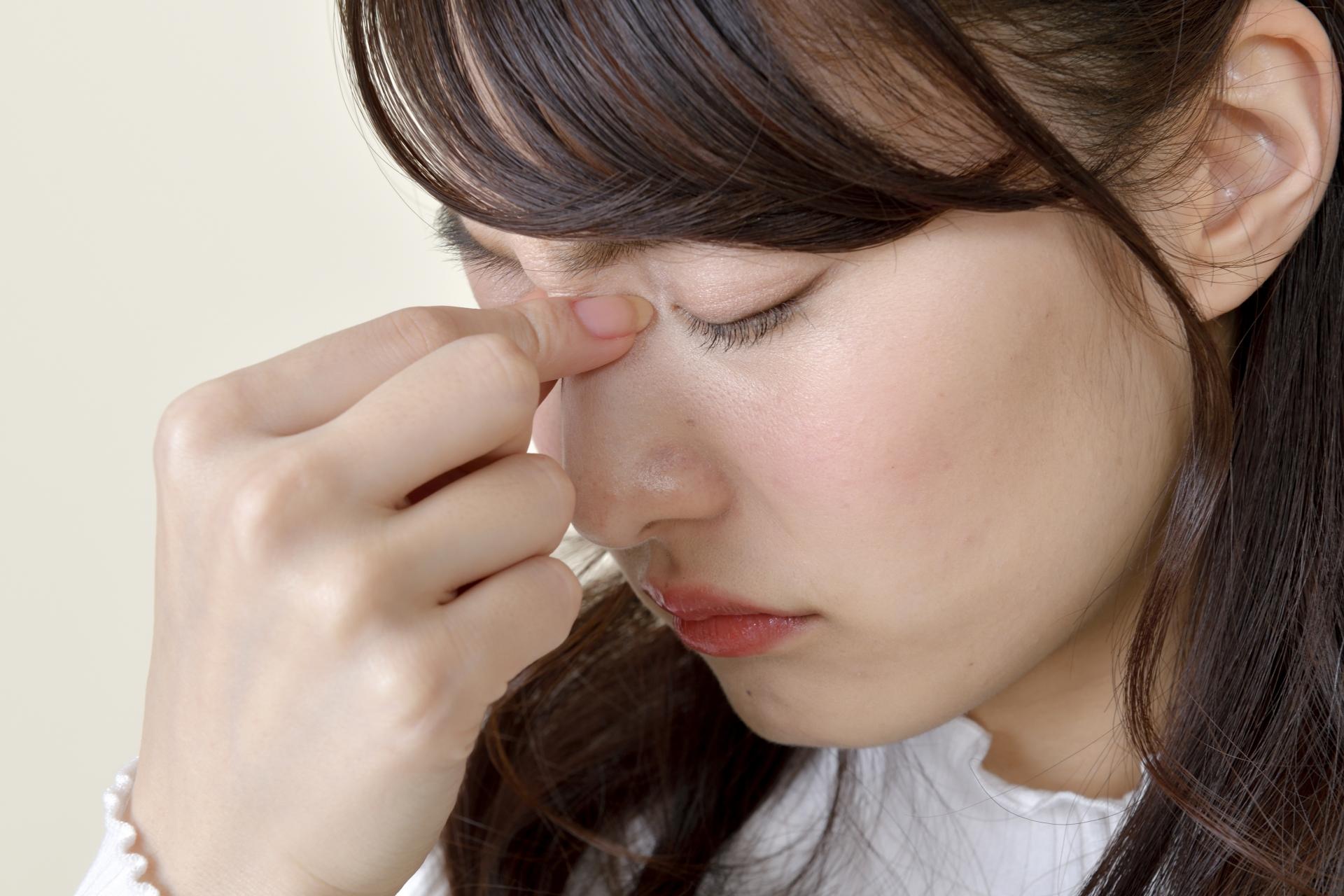 目の病気?女性に多いサルコイドーシス