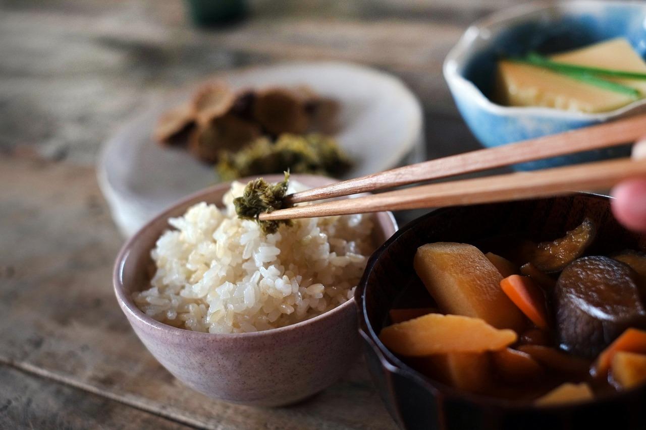 【新米をいただく】栄養があって、おいしいお米の炊き方を栄養士が伝授!