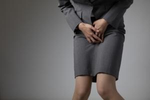 悪化すれば腎盂腎炎に。その排尿時の痛み、膀胱炎かも?