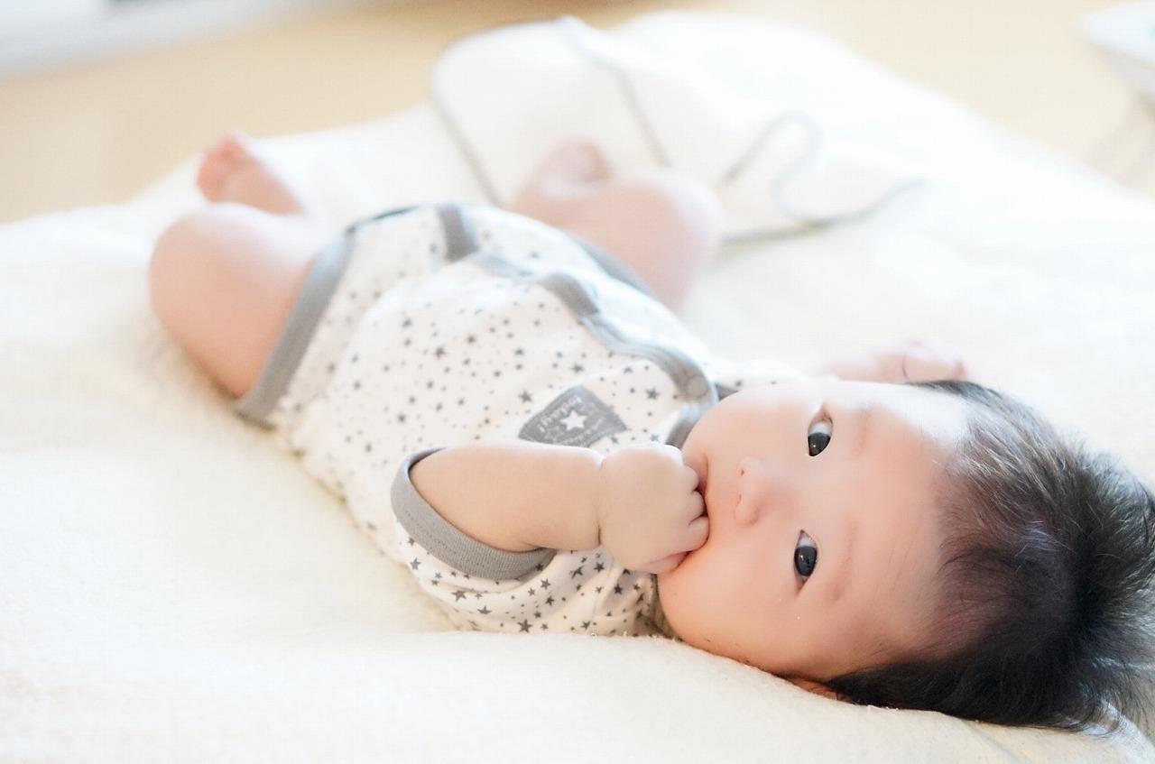【ウソ・ホント?】産まれたての赤ちゃんの口内に、虫歯菌はいない