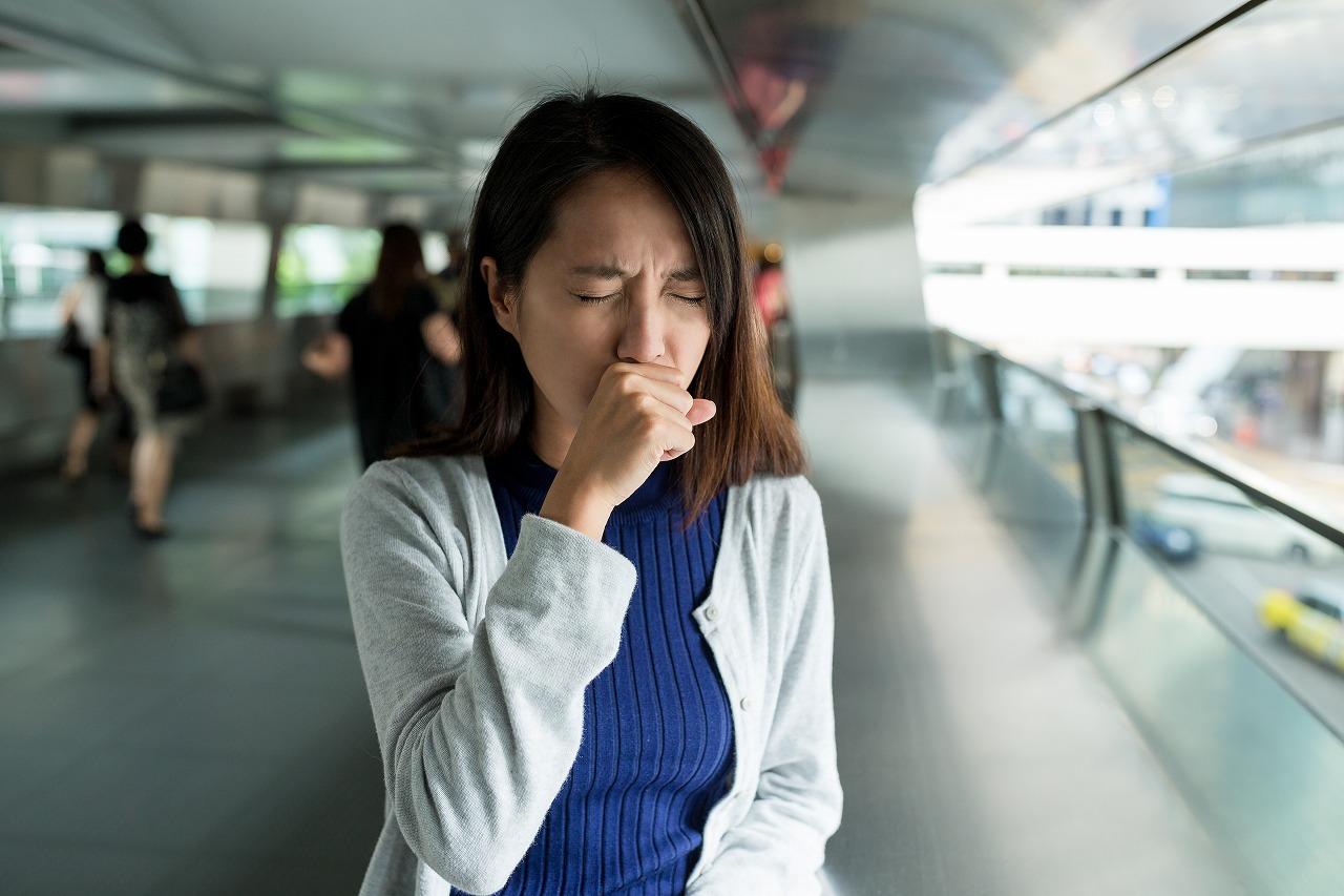ストレスが多くても…結核になりやすい人8選!【予防方法を確認】