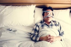 【いびき対策!】いびきをかくのは熟睡している証拠?