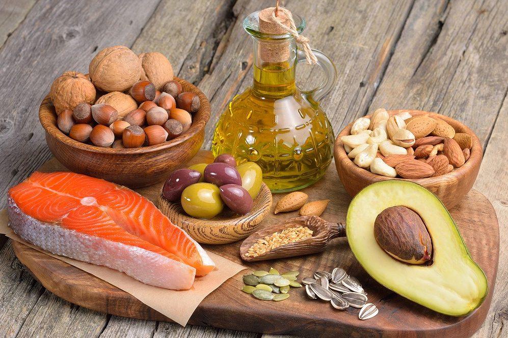 良いこといっぱい!健康に良い油「オメガ3脂肪酸」をもっと知ろう