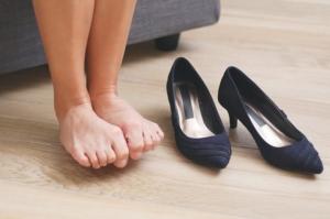 外反母趾の改善には、「足指じゃんけん」が良いって本当?