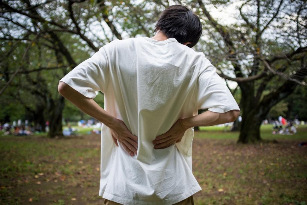 【椎間板ヘルニアでやってはいけないこと】予防法&おすすめの運動も