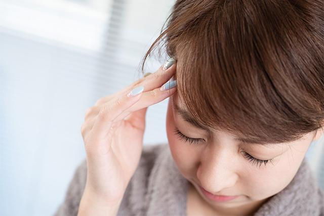ロキソプロフェン 頭痛